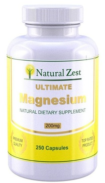Do you suffer from low energy levels, constipation, muscle pain or heart problems? These symptoms can be reduced or even eliminated by taking Magnesium.Evidence suggests up to 75% of American adults are Magnesium deficient.
