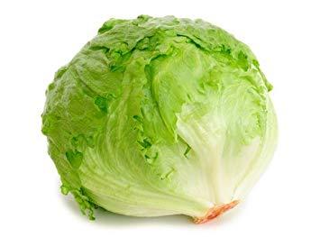 20% off Lettuce