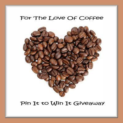 Brooklyn Bean Coffee Pinterest Giveaway ends 6/28/15
