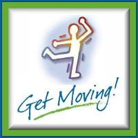 Get Moving Giveaway