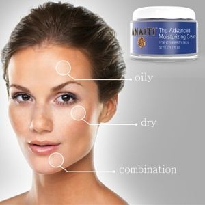 I Love this All-In-One Face Moisturizer & Anti Aging Cream for Reducing My Fine Lines & Deep Wrinkles!