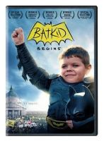 BATKID BEGINS - The Wish Heard Around the World - Arrives onto DVD