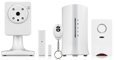 $500 MivaTek Home Security System Prize Package ends June 15th!