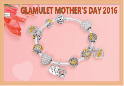 100 Winners! Celebrate Unforgettable Moments This Mother's Day – Enter to Win A Complete Bracelet Worth $200