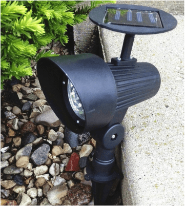 Solar Lighting - That's SOGRAND!