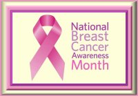 Breast Cancer Awareness Month! Observed each year in October it has arrived, along with nearly endless opportunities to show your support.