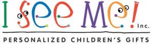 I See Me Personalized Children's Gifts Logo
