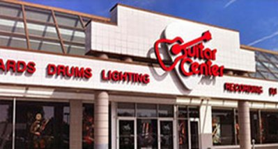 Crank Up Your Music With Guitar Center Rentals