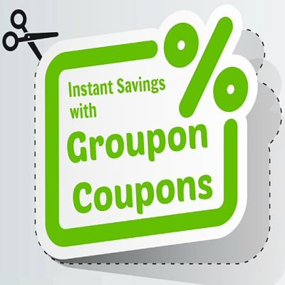 Groupon Coupons Make it EASY to SAVE MONEY Online❗