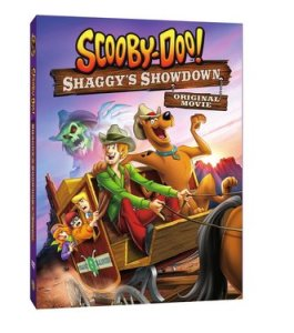 Shaggy's Showdown is HERE with lots of laughs and scares to entertain you!