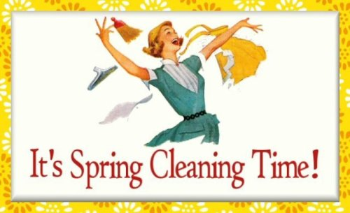 Everyday Saves – Spring cleaning with your dishwasher!