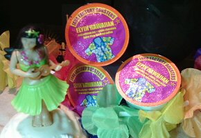 Flyin' Hawaiian Mother's Day Hop Coffee Giveaway Ends 5/6