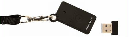 GateKeeper 2.0 Wireless Bluetooth PC Lock