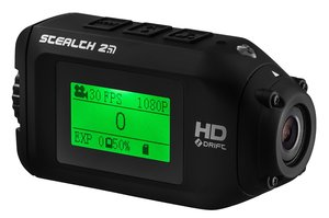 Stealth 2 Sports Action Camera by Drift