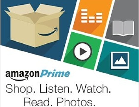 Amazon Offers Discount on Prime For Students and People on Government Assistance