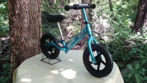 Balance Bikes Build Confidence and Provide Years Of Fun For Children