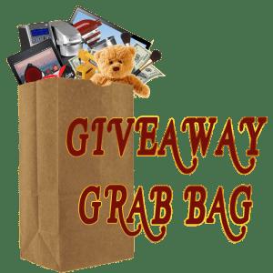 Giveaway Grab Bag Roundup Linky