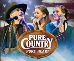 Press Release! Pure Country: Pure Heart – The Tune-Filled All-American Tale of Family Will Be Released On August 1, 2017