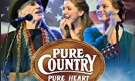 PURE COUNTRY: PURE HEART Digital Movie Giveaway ENDS 7/31