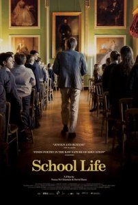 SCHOOL LIFE in theaters September 8th – Watch the Official Trailer!