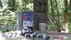 Summer's Here! Stash Earl Grey Tea Giveaway Ends 6/27