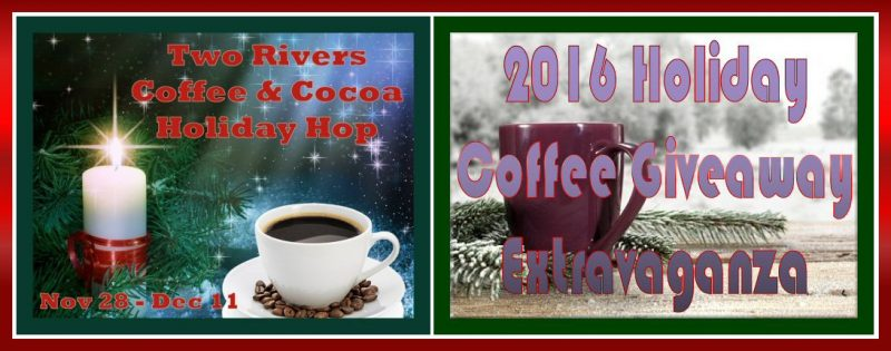 Two Rivers Coffee and Cocoa Holiday Hop and Coffee Extravaganza Image