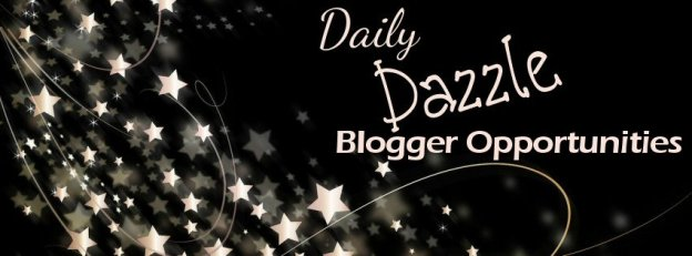 Daily Dazzle Blogger Opportunities