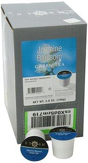 Stash Jasmine Blossom Green Tea