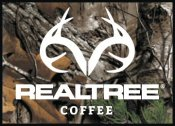 Realtree Coffee