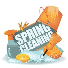 Everyday Saves - Spring cleaning with your dishwasher! Spring Cleaning