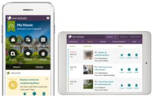Back To School HomeZada Premium - Digital Home Management Giveaway