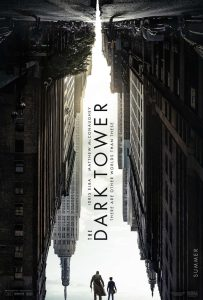 The Dark Tower Poster 2