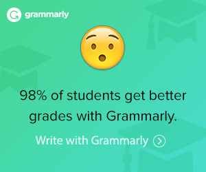 Back To School With Grammarly
