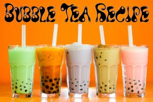 Are You a Fan of Bubble Tea? Try This Easy Recipe & Make It At Home! 🥤๐৹ₒ॰° #BubbleTea #Boba #Milk #Tasty #Savings #Save #Tea #TeaShop #ThirstyThursday https://www.sweetsouthernsavings.com/make-bubble-tea-easy-recipe/