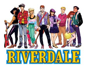 We Unlocked the Mystery and Dove Into the Small Town Secrets of Riverdale