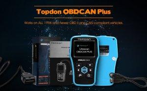 Topdon OBDCAN Plus