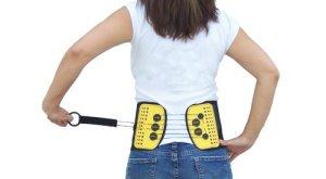 BaxMAX Lumbar Support Belt Giveaway