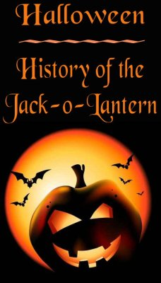 Join us as we explore Halloween, the Legend of Stingy Jack, and the History of the Jack-o-Lantern.