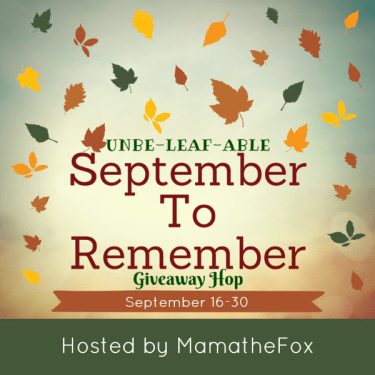 UNBE-LEAF-ABLE September to Remember Hop