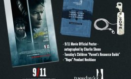 9/11 Film Autographed Poster and Gift Pack Giveaway Ends 9/20