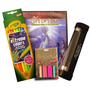 The Gift of Love Deluxe Gift Set Holiday Gift Guide Giveaway! Ends 11/21/17