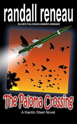Must Read Crime Thriller The Paloma Crossing