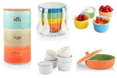 20 WIN Add Some Fun To Your Kitchen With Uno Casa Giveaway! Ends 12/25