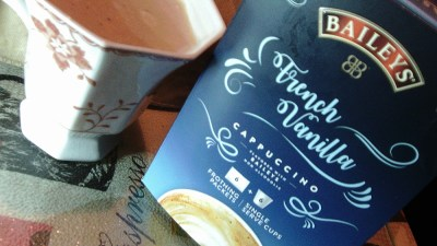 Baileys Cappuccino French Vanilla
