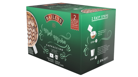 Bailey's Mint Mocha Cappucino_12ct