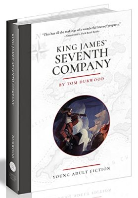 Book Review - King James Seventh Company - Young Adult Fiction