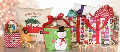 HOLIDAY GIFT GUIDE GIVEAWAY - 4 WIN Holiday Help From Thirty-One Gifts Holiday Gift Guide Giveaway