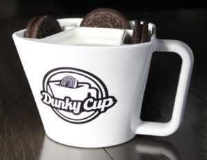 HOLIDAY GIFT GUIDE GIVEAWAY - Dunky Cup