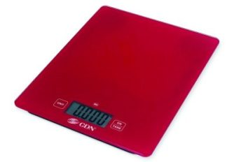 HOLIDAY GIFT GUIDE GIVEAWAY - Kitchen Essentials CDN Digital Glass Scale