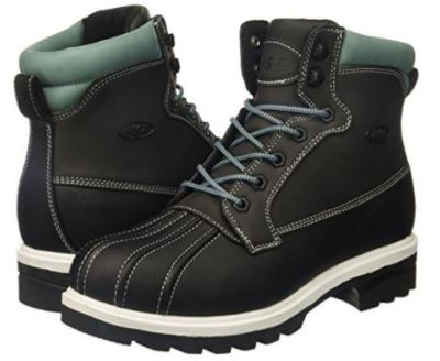 Lugz Mallard Boots Holiday Gift Guide Giveaway! Ends 12/6/17